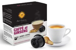 best espresso ginseng