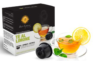 best espresso the al limone