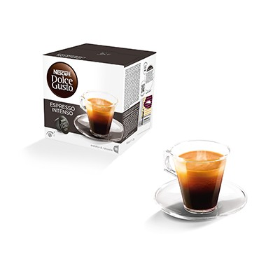 dDolce gusto espresso intenso